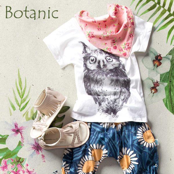 Saiba mais sobre o look: http://www.bebeboutique.com.br/cat/trends_e_news/51790.html