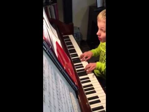 Tyson's Story Through Music - YouTube