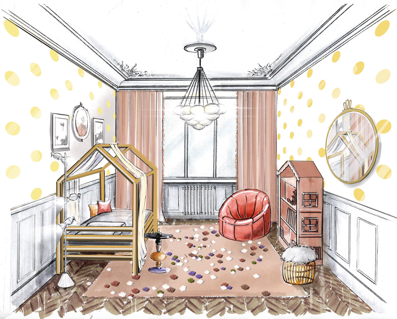 Épinglé par Viviane Lemaire sur croquis  Maison dessin