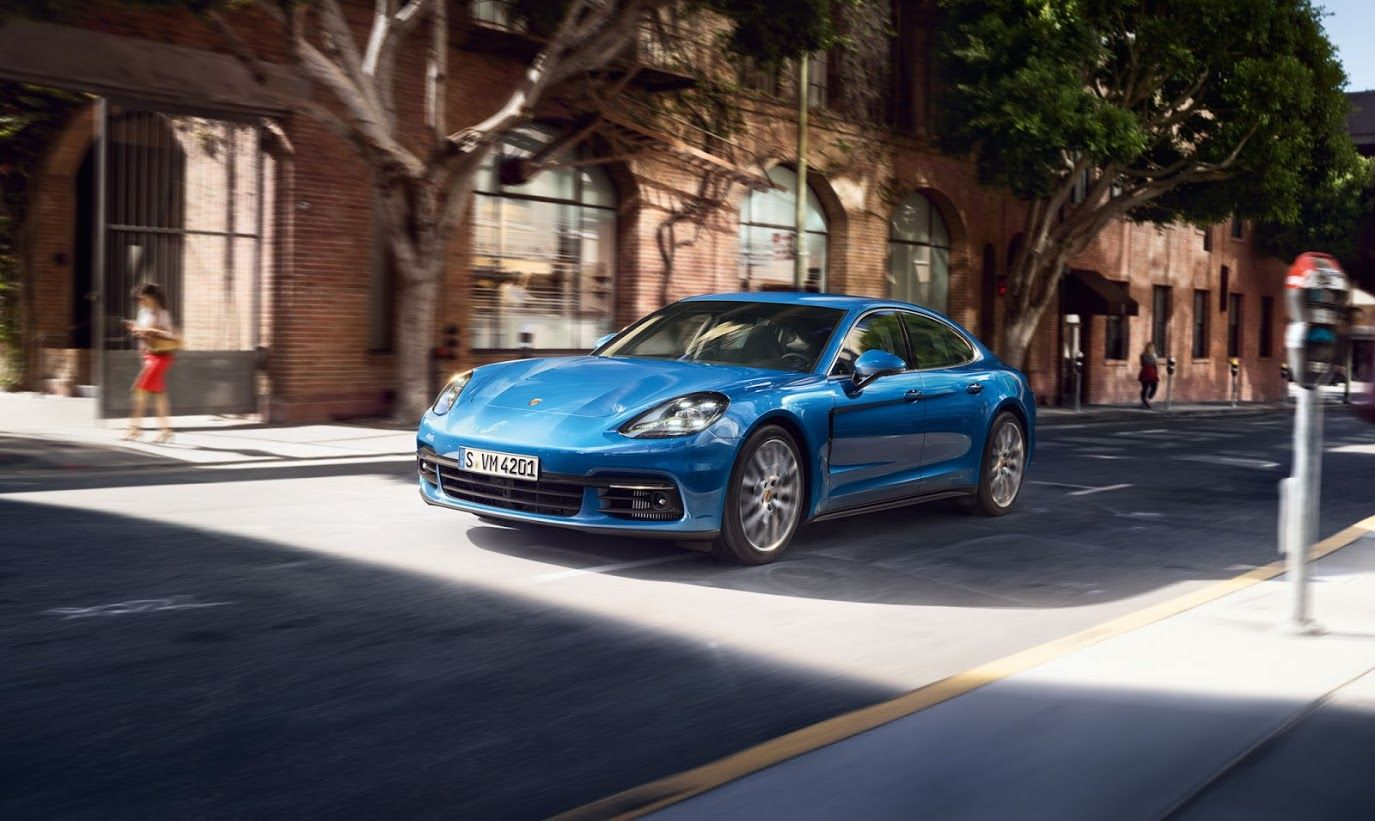 Porsche Panamera Lease >> The Porsche Panamera Carleasing Deal One Of The Many Car