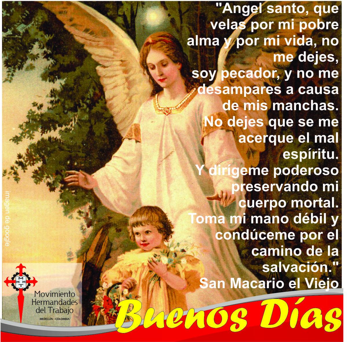 Beso Gif Angeles De Buenos Dias Www Miifotos Com