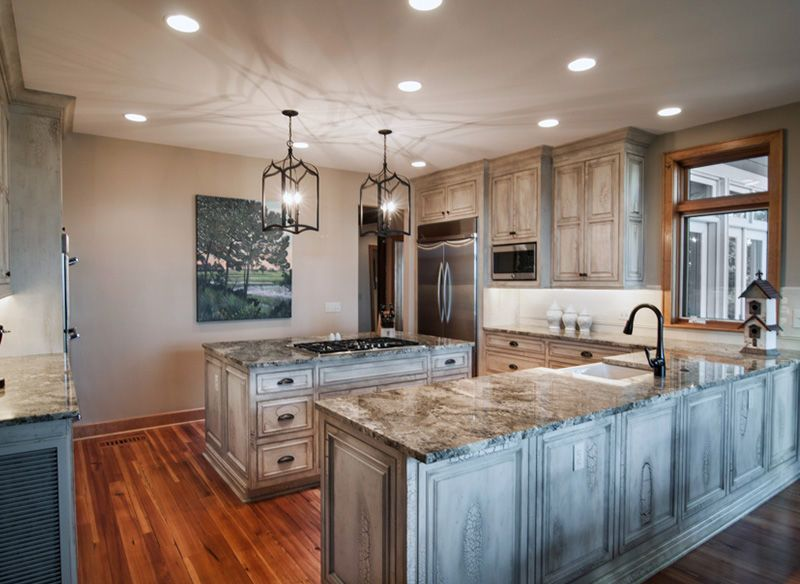 Major Study Sees Upward Spending Momentum For Home Remodeling Classic Kitchen Style Kitchen Renovation Home Remodeling