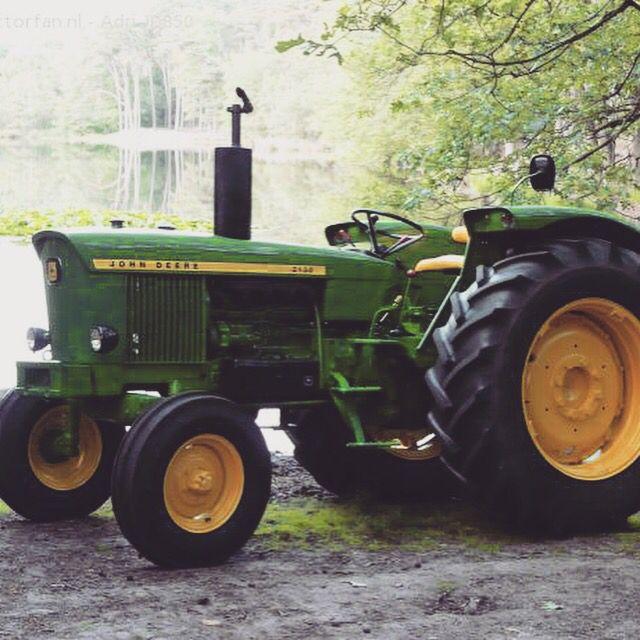 john deere 4020 diesel farm agriculture