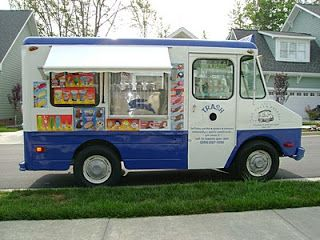 Scottsdale Bans Ice Cream Trucks With Images Ice Cream Truck
