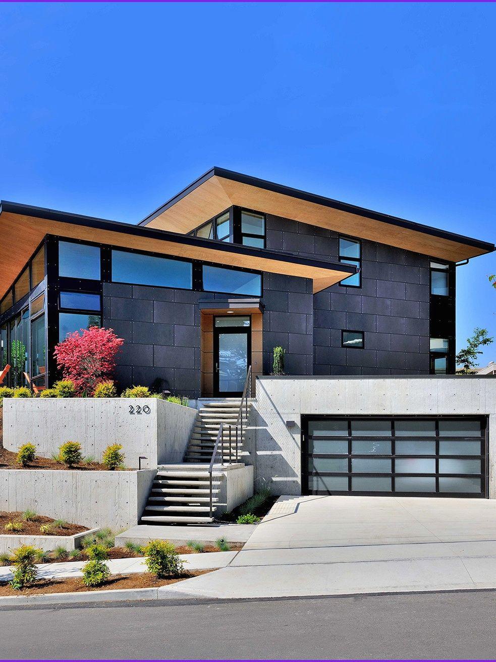 Photo of Mid-Century Modern Home
