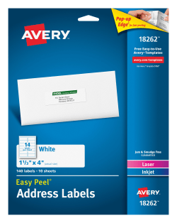 Amazing Create Professional Labels Quickly And Easily. Great For Large Mailing Jobs  And Organization And Identification  Large Mailing Labels