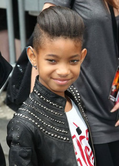 Willow Smith Hairstyles Trendy Hairstyles Hair Styles Willow Smith Trendy Hairstyles