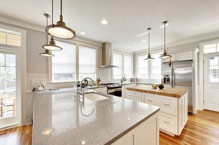 Silestone Bamboo Counters Bamboo For Island Top Cabinets