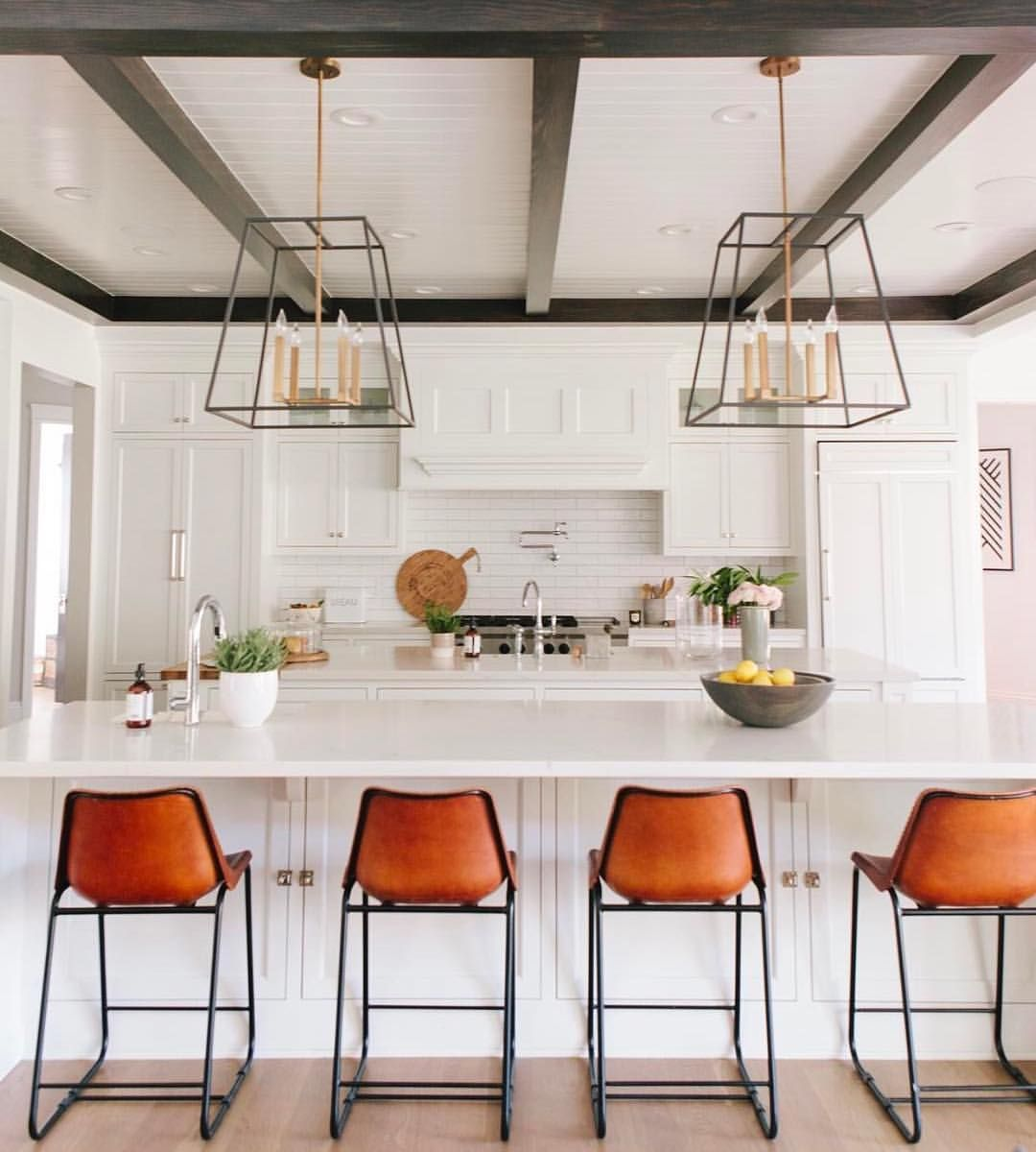 30 Beautiful And Inspiring Light Filled Kitchens With: Tom And Cara Fox (@the_fox_group