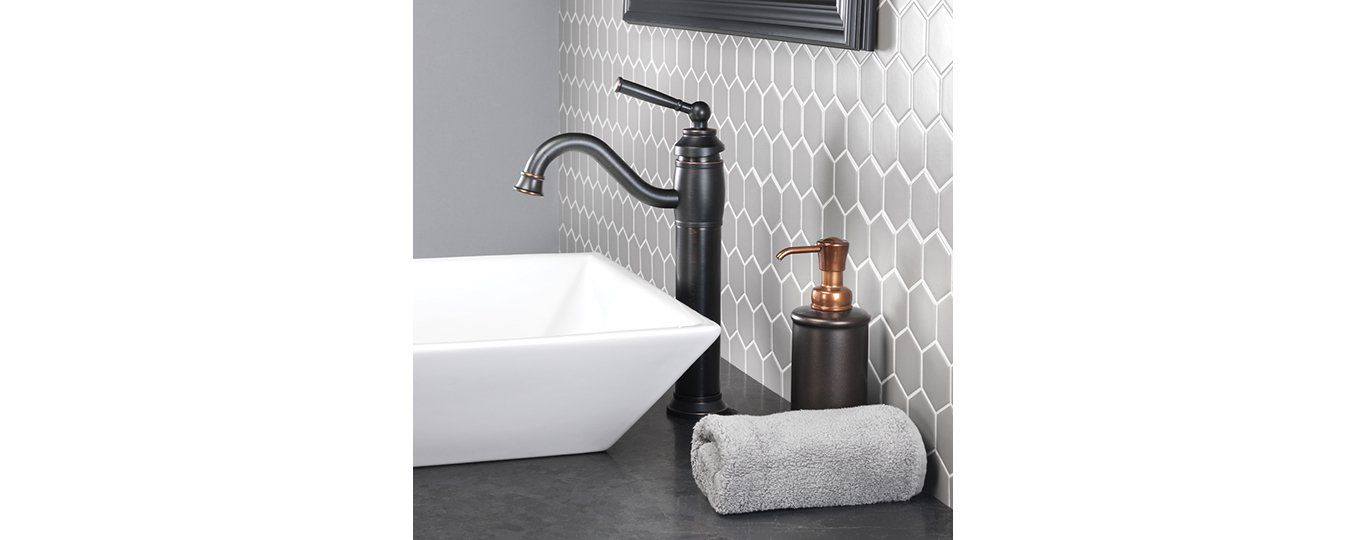 Abri™ Vessel Filler Faucet | Faucets | Pinterest | Faucet and Bath