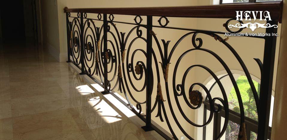 Best Deluxe Ornamental Railings Home Repair Remodel Home Decor 400 x 300