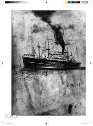 Winnipeg di Mattel e Santolaya, Con questa nave, su mandato del presidente cileno, Pablo Neruda portò in Cile 2200 rifugiati spagnoli dopo la sconfitta della Repubblica