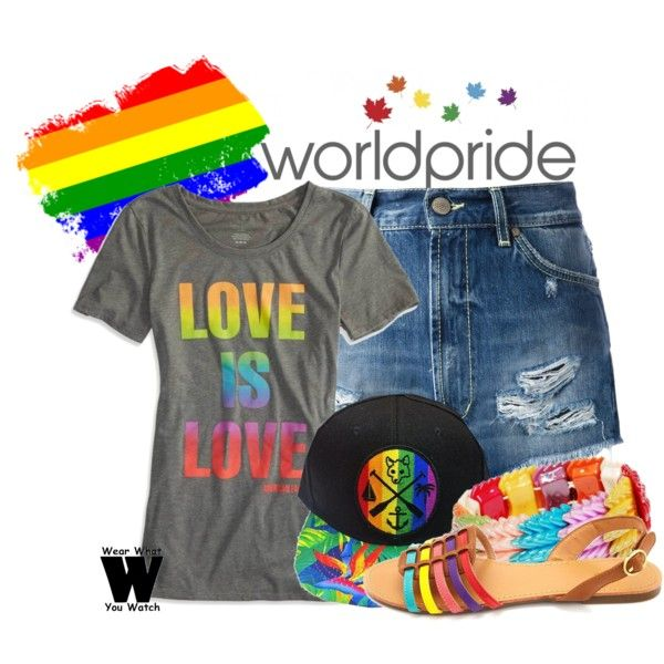 Toronto is the host city for WorldPride 2014, June 20-29, 2014.  #WorldPride is an event that promotes LGBT pride issues on an international level through parades, festivals and activities.