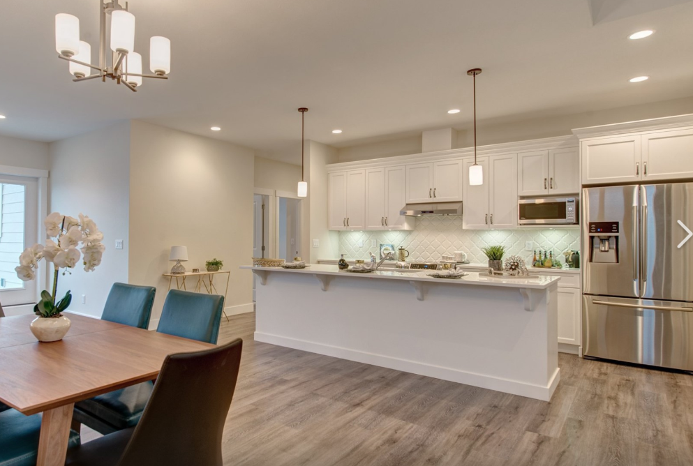 British Columbia Custom Kitchens In 2020 With Images Kitchen