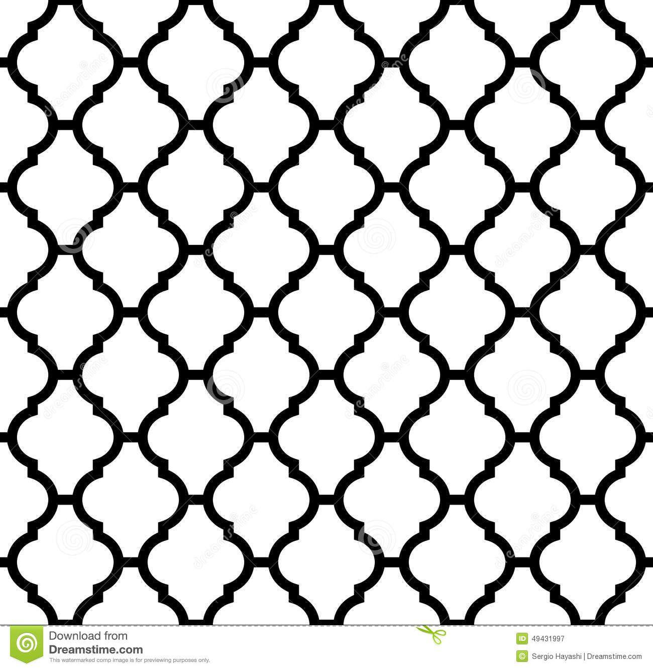moroccan pattern | parnell moroccan front door | pinterest