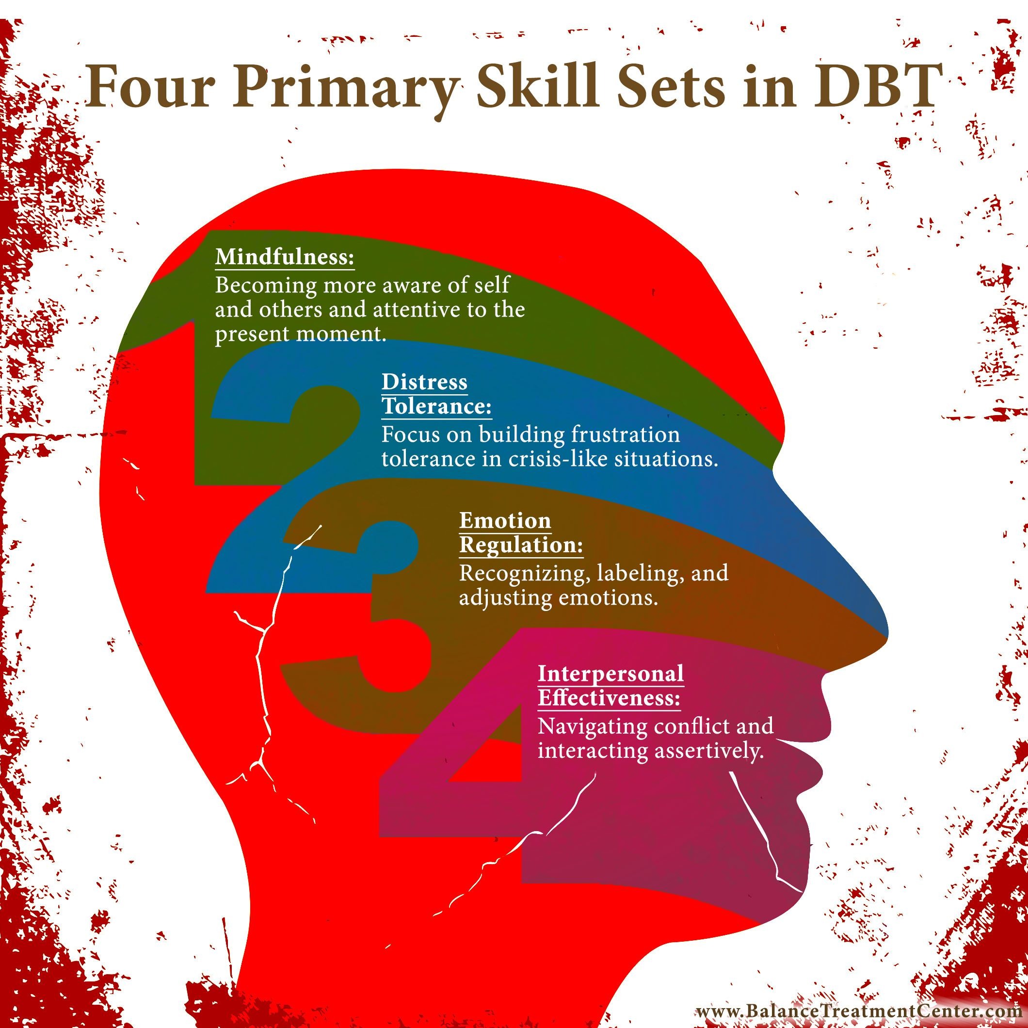 Dialectical Behavior Therapy Dbt Is A Broad Based