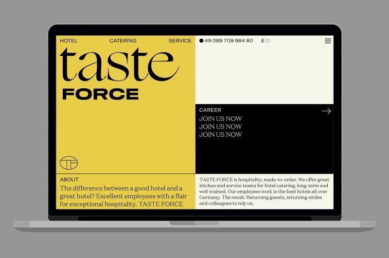 Keller Maurer Design Web Design Jobs Interactive Design Web App Design