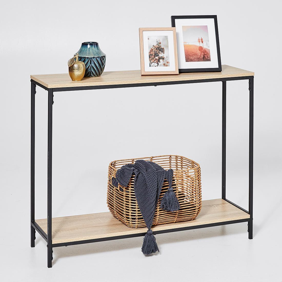 Atticus Console Table Target Australia Grey Couch Living Room Hallway Console Console Table