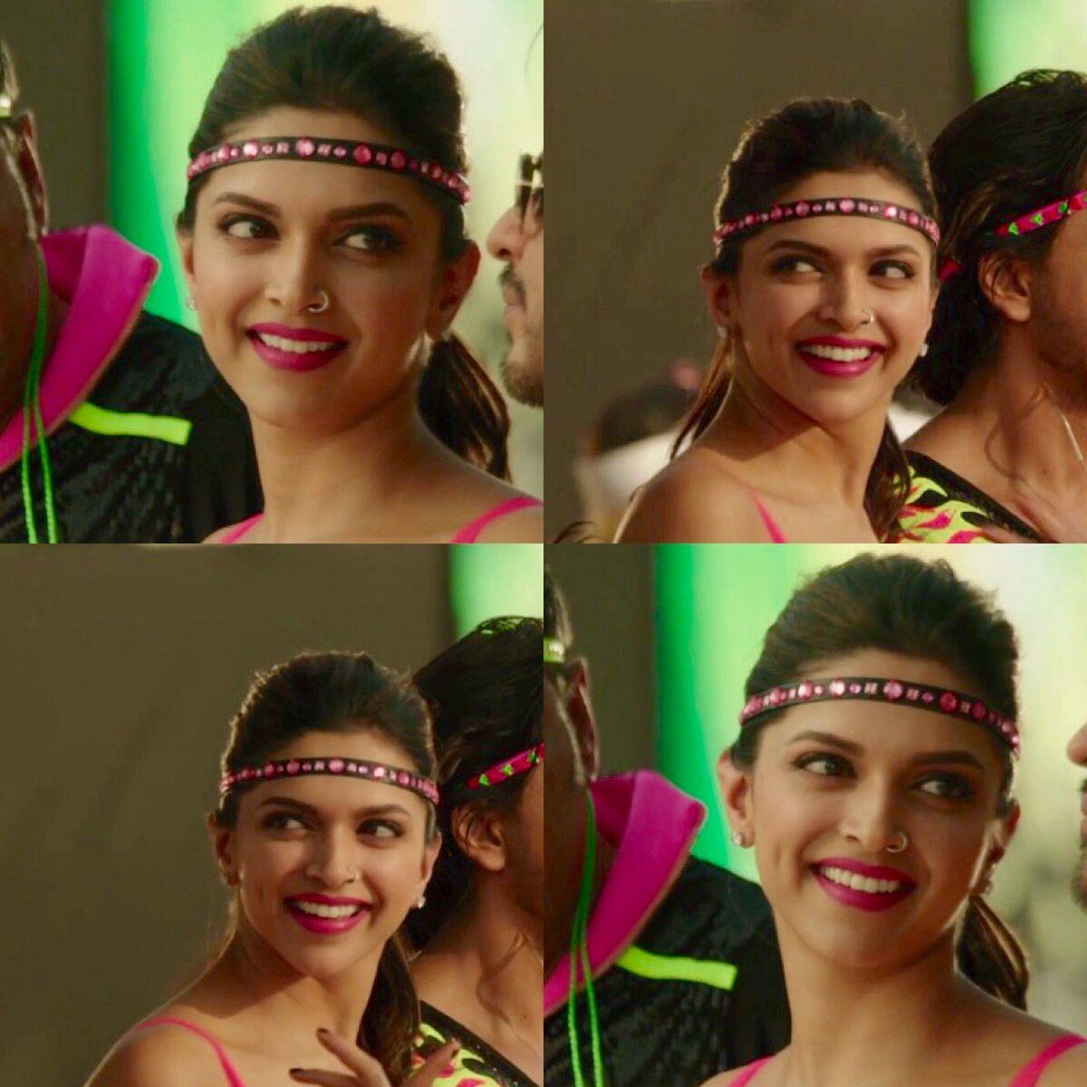 Deepika Padukone in Happy New Year Deepika padukone