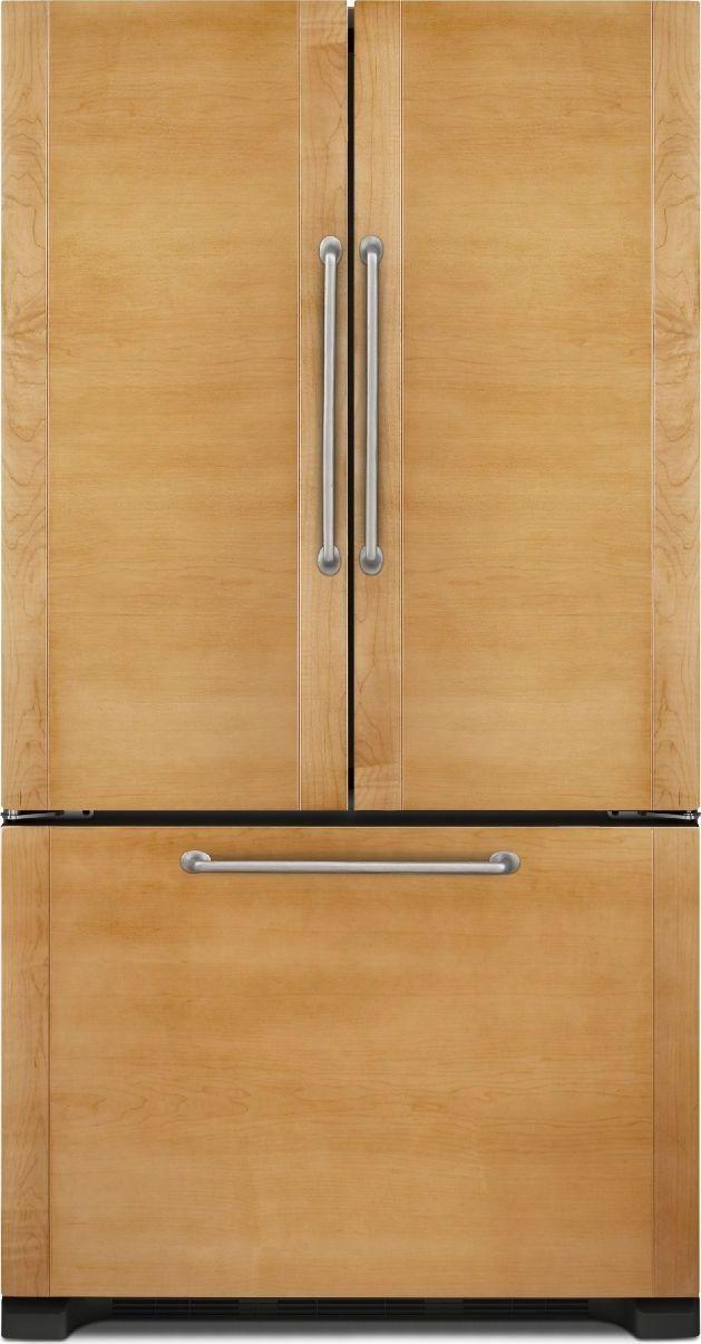 Jenn Air Jfc2290rtb 36 Counter Depth French Door Refrigerator