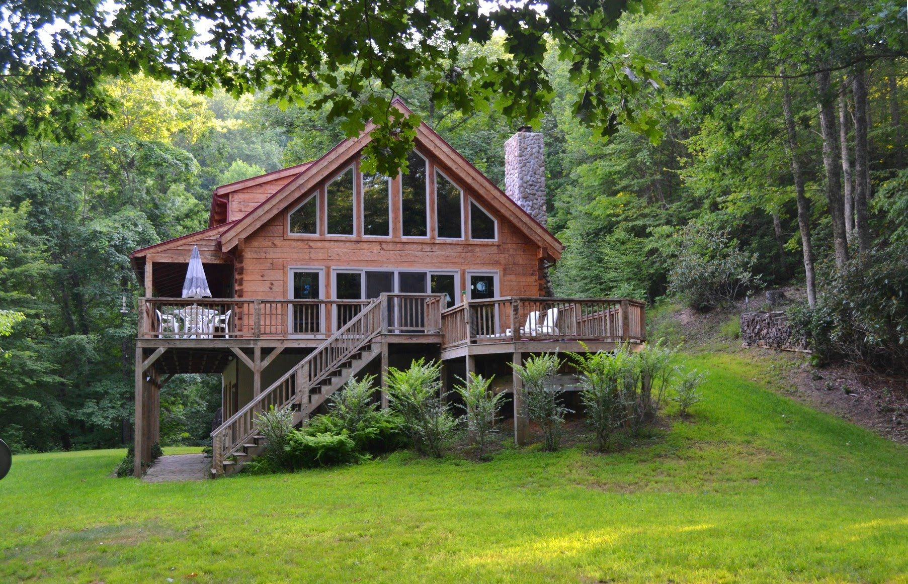 homes sale nc vie cabins blue mountain rentals mountains virginia north cabin carolina va vacation in ridge for