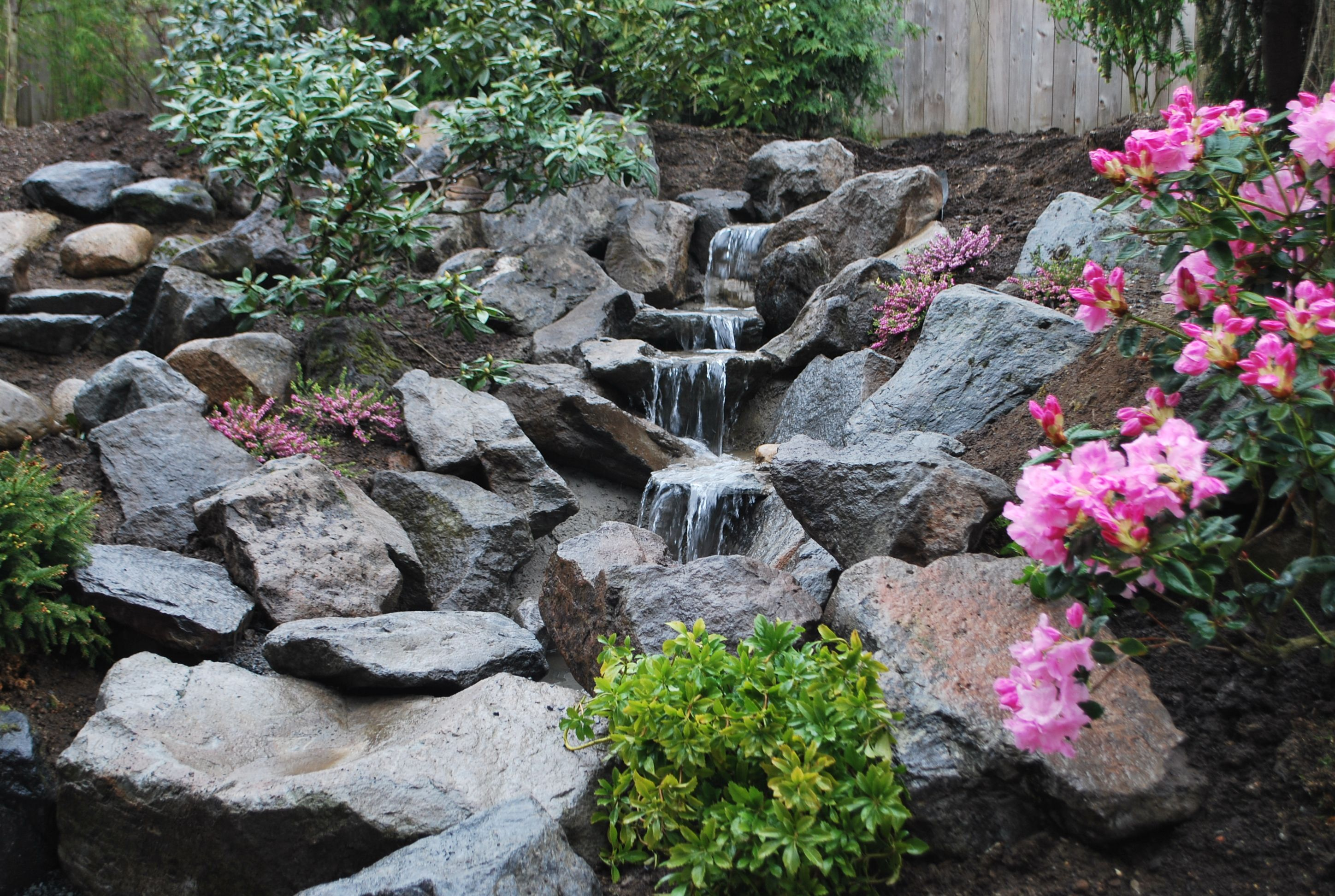 Buom Projects Inc Landscaping Design Vancouver Bc Canada