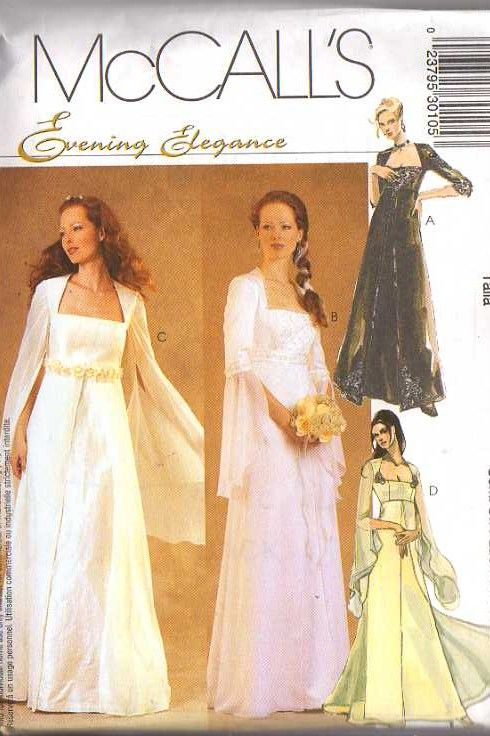 MOMSPatterns Vintage Sewing Patterns - McCall\'s 3010 Discontinued ...