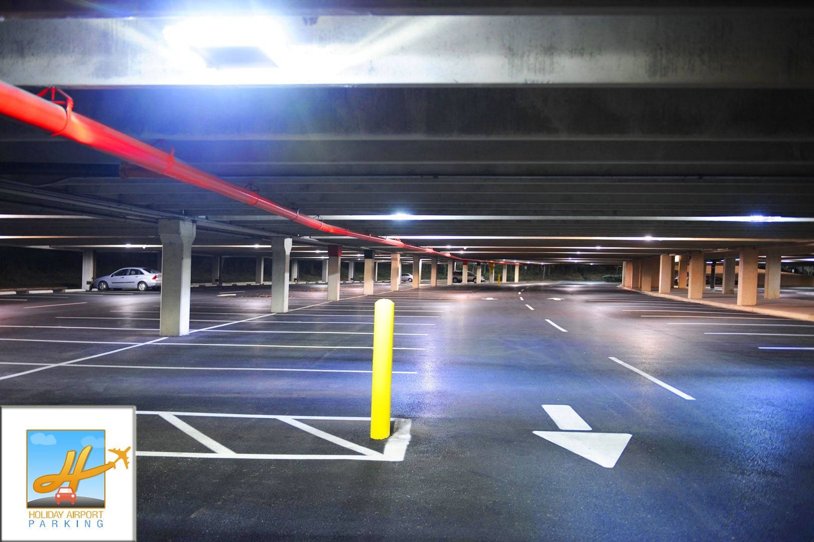 Do Follow These Entire Car Parking Guides Before Going To Park At