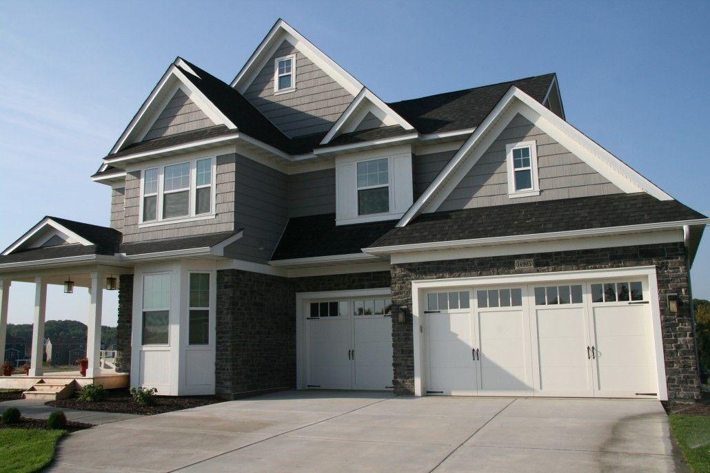 Stockbridge Garage Doors Home Design 2911 In 2019 Residential Garage Doors Garage Doors Garage Door Springs