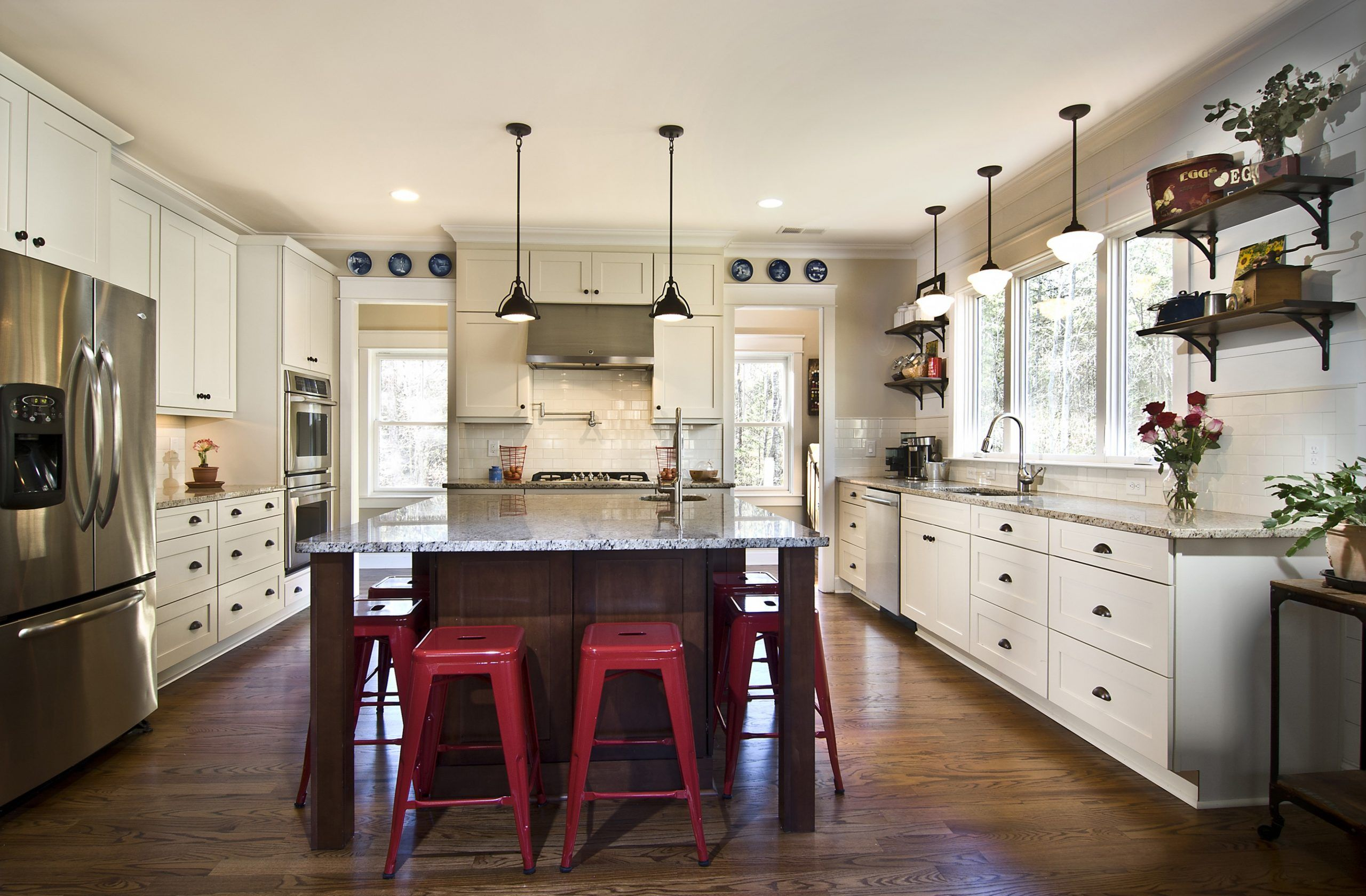 Kitchen Remodel Melbourne Fl in 2020 (With images ...