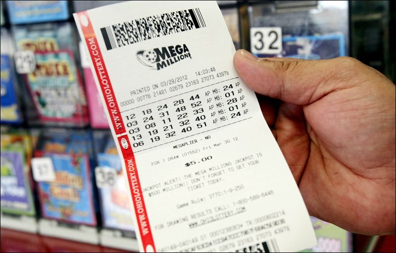 Home of Mega Millions and Powerball, with the latest lottery results...