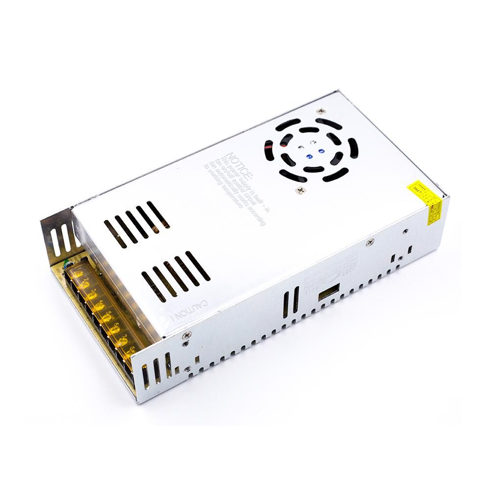12v 30a 360w Switching Power Supply Adapter Led Strip Light Transformer 12v For 3d Printer Part With Images Led Strip Lighting Strip Lighting Led Strip