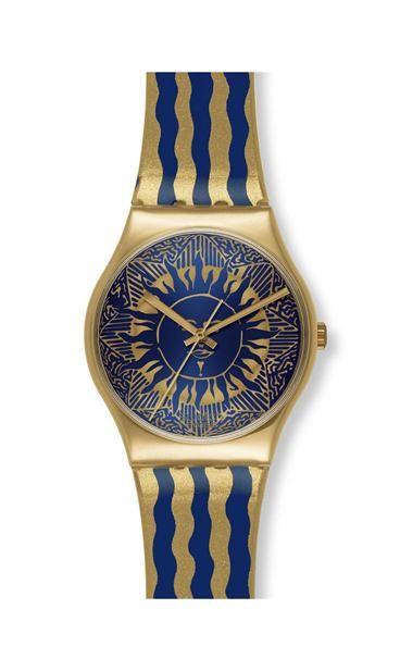 HOCUSPOCUS ❥ Swatch Watch ❥  2993cb28a30