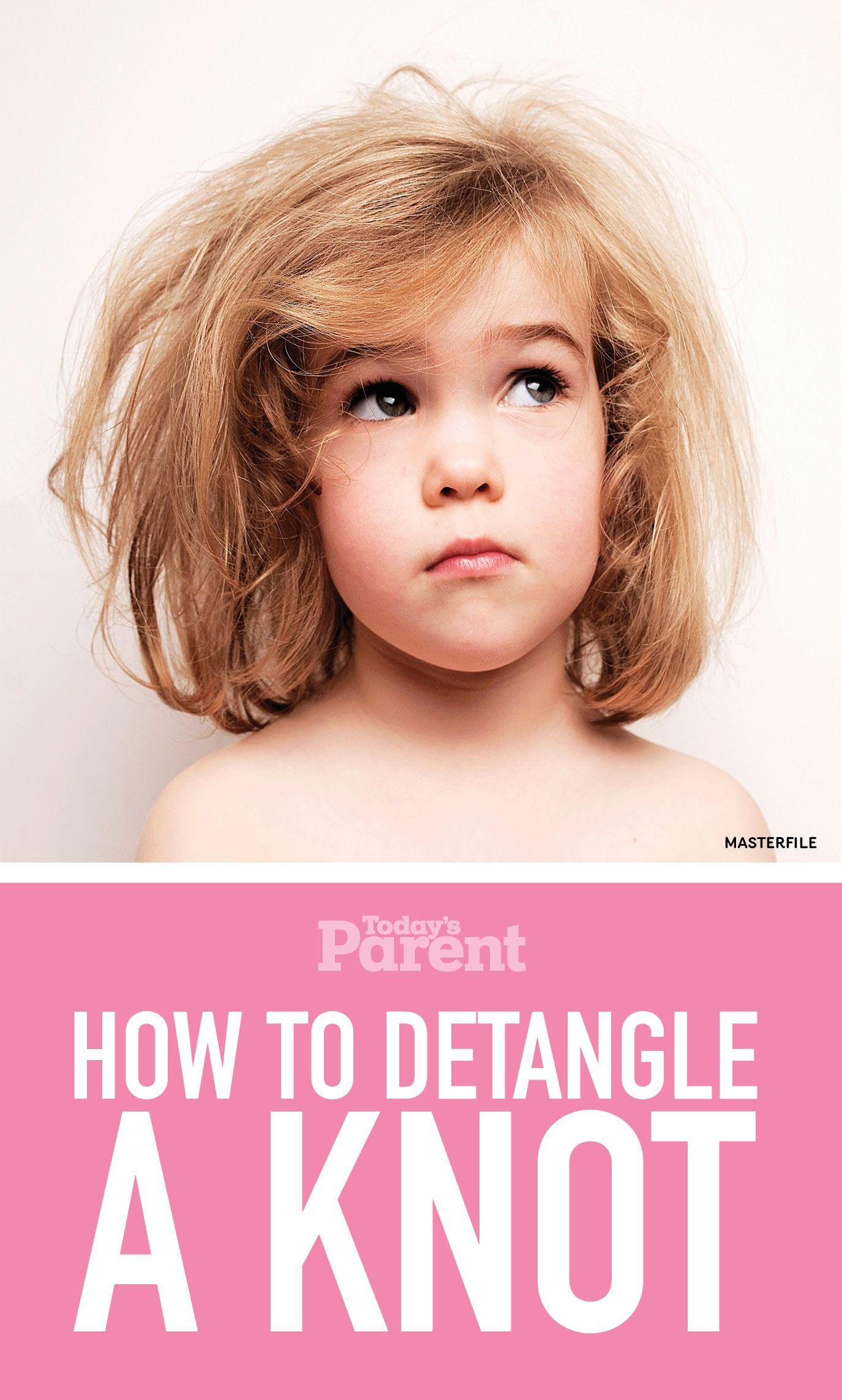 bdb0c7e134339f92c849cdba9557ff69 - How To Get Knots Out Of Children S Hair