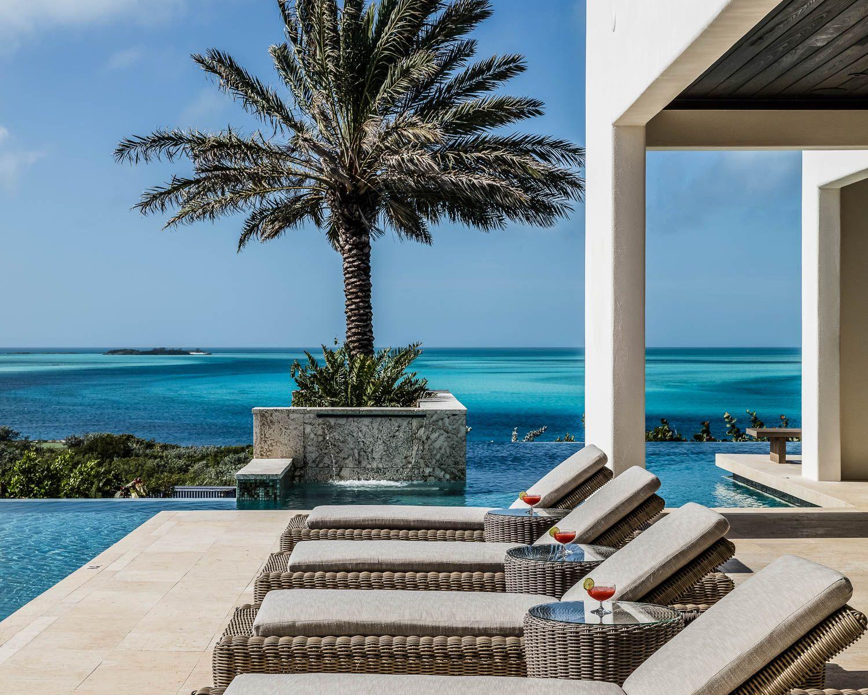 Over Yonder Cay Exumas in 2019 Luxury villa rentals