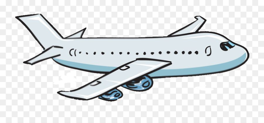 Transparent Background Airplane Clipart Png In 2020 Clip Art