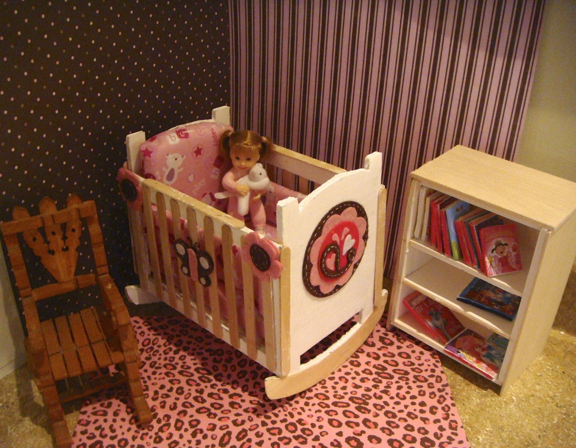 The Babys Room Was The Most Fun To Make The
