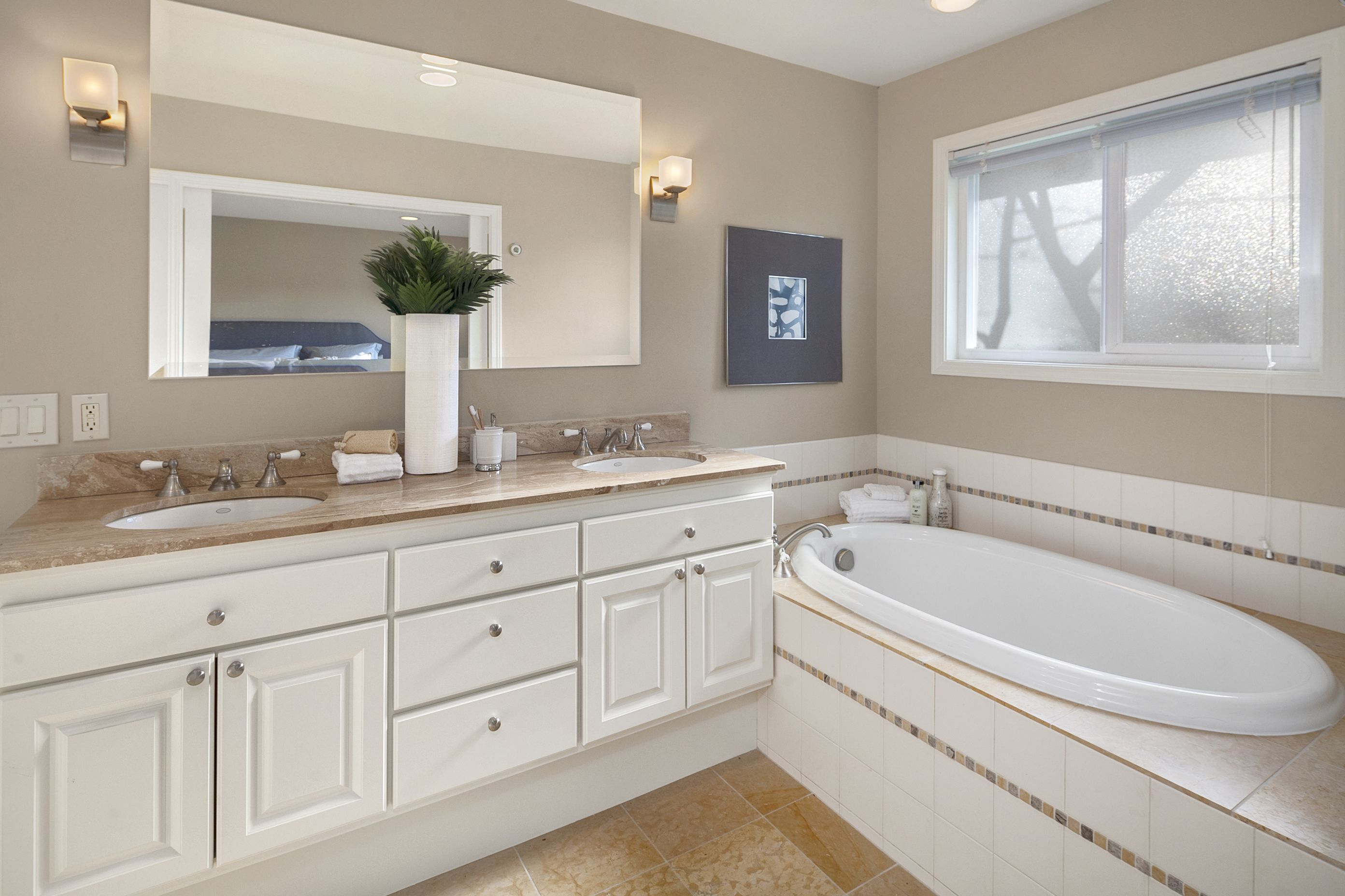 remodel home for countertops painted nest project spray paint bathroom newman diy howtospraypaintcountertops s