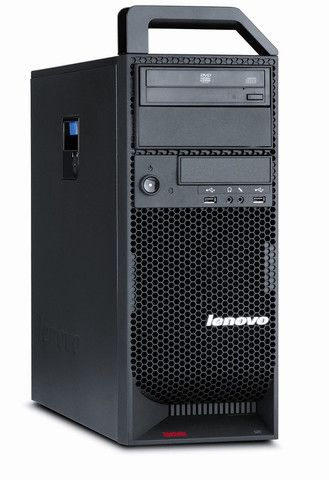 HP Z400 Workstation Xeon 2 4Ghz 16GB 2 x 128GB SSD Windows 10