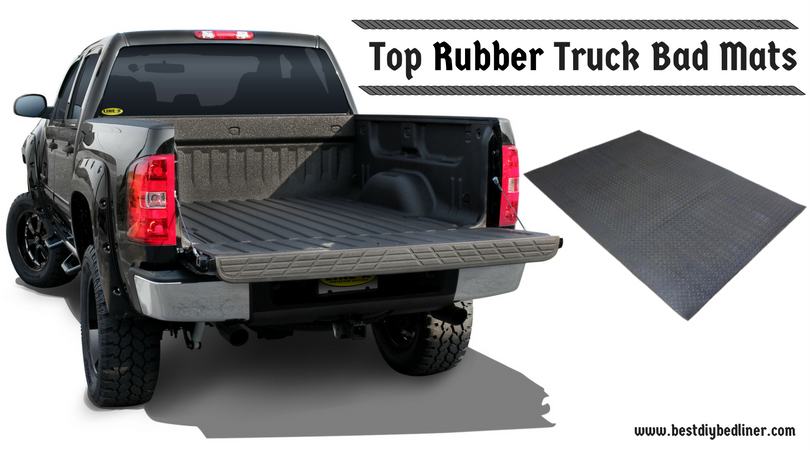 Best Truck Bed Mat Reviews of 2018 (With images) Diy