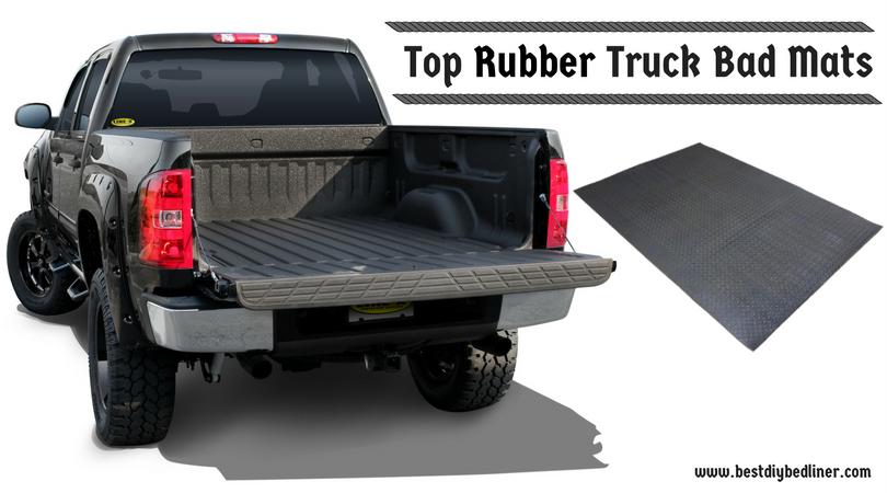 Best Truck Bed Mat Reviews Of 2018 Diy Truck Bedding Truck Bed