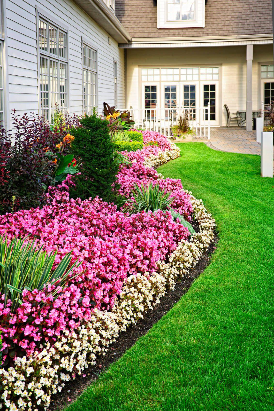 101 Front Yard Landscaping Ideas Photos Garden Landscape