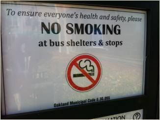 Smokefree Outdoor Air - no-smoke.org