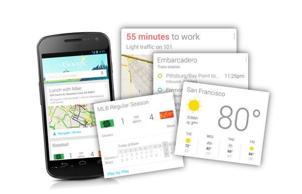 Replace S Voice With Google Now On Samsung Galaxy S III