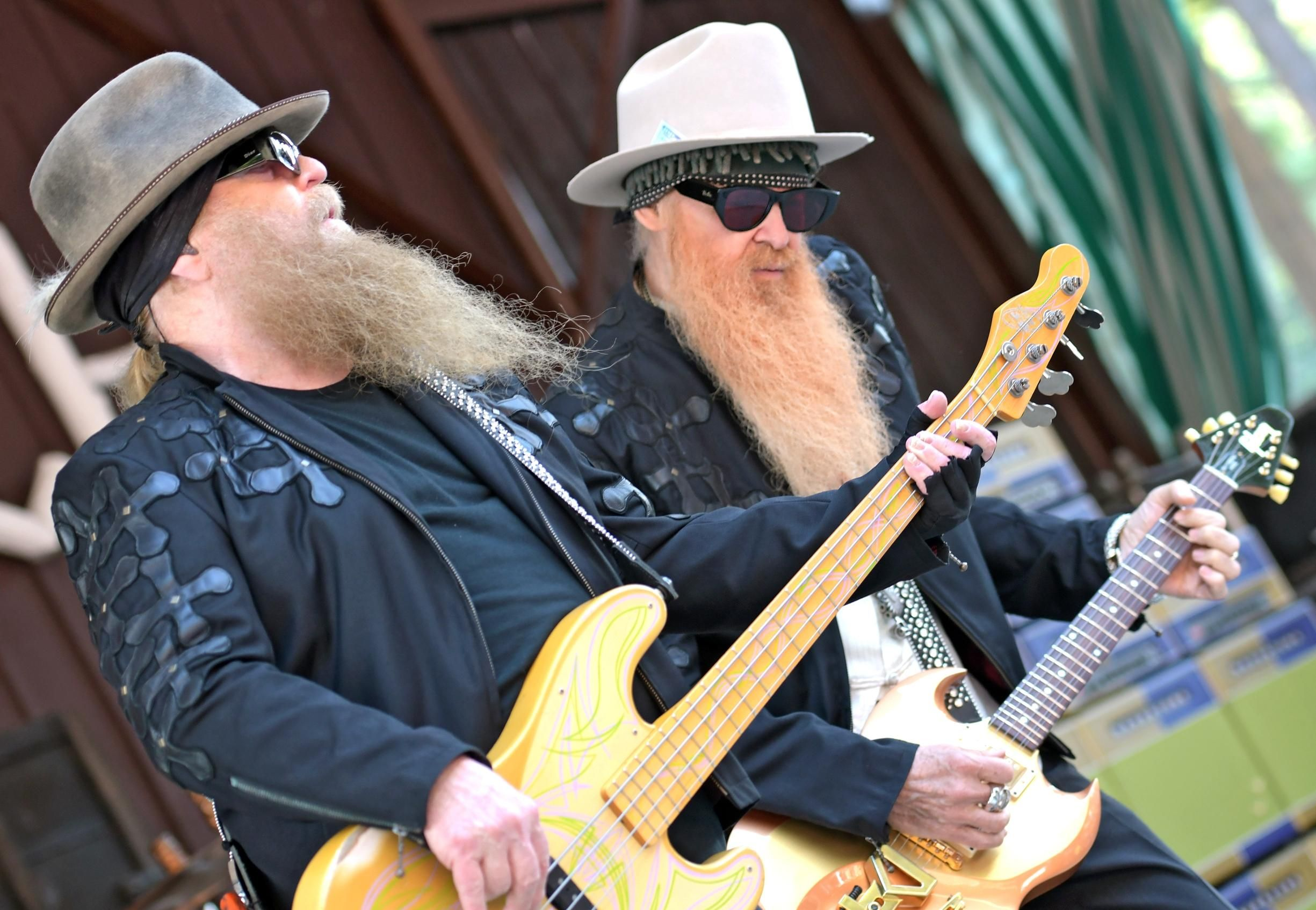 save up to 80% newest cheap price ZZ Top performs at Indian Ranch | T&G Photographs | Riding ...