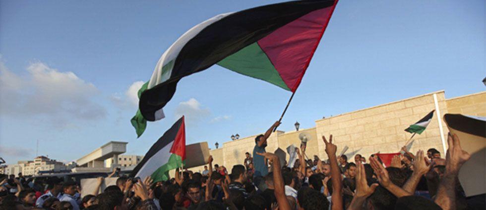 Alejandro Alonzo: Suecia reconoce a Palestina como Estado