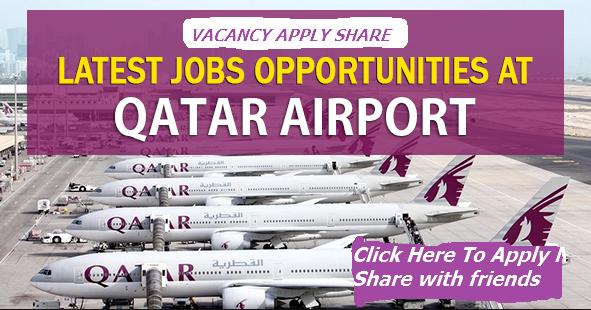 Marketing Executive Is Urgently Needed Qatar Airways