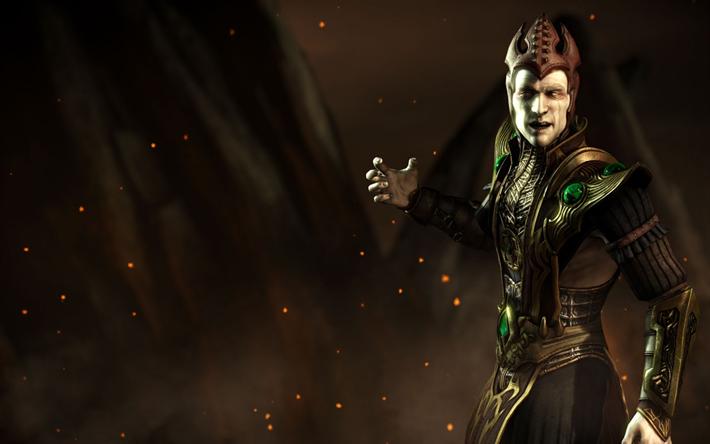 Descargar Fondos De Pantalla Mortal Kombat X Shinnok Personajes Juegos De Lucha Playstation 4 Xbo Mortal Kombat Mortal Kombat X Mortal Kombat X Wallpapers