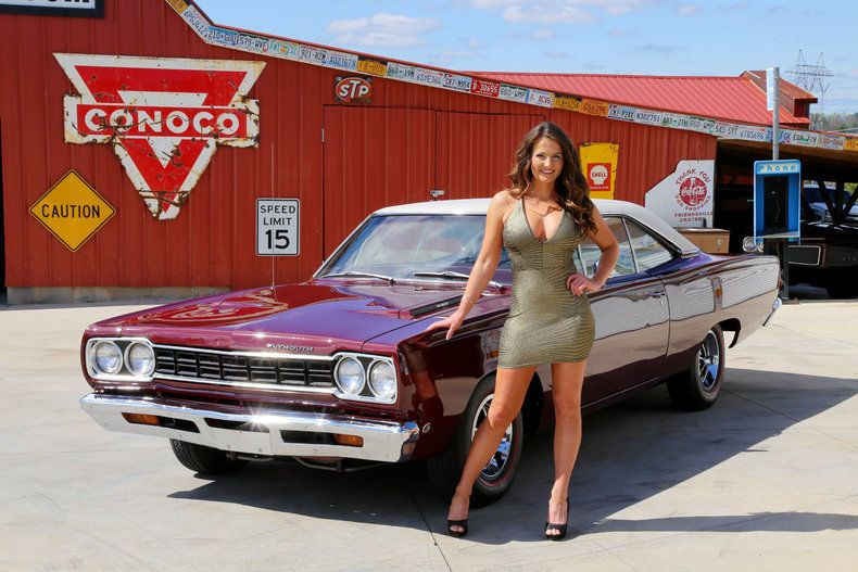 1968 Plymouth Road Runner Plymouth Roadrunner Classic Cars Muscle Road Runner