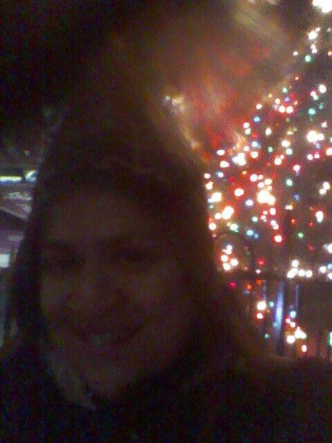 St Michaels    St Michaels tree in Sunset Park
